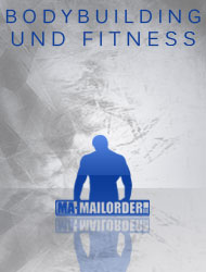 Bodybuilding und Fitness bei MA-MAILORDER.de