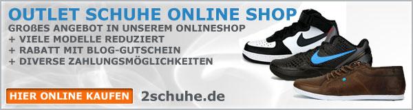 Nike Schuhe reduziert kaufen bei 2schuhe.de