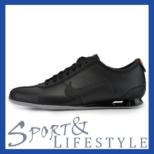 nike shox rivalry schwarz grau 316317 079 gr en w hlbar. Black Bedroom Furniture Sets. Home Design Ideas